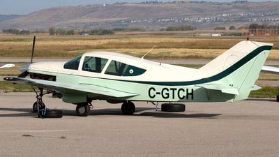 A picture of CGTCH -  - [] - © Mike MacKinnon