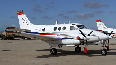 N76Q - Beechcraft B90 King Air - Private