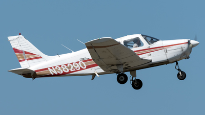 N38290 - Piper PA-28-161 Cherokee Warrior II - Private