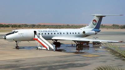 EY-65788 - Tupolev Tu-134 - Tajikistan Airlines