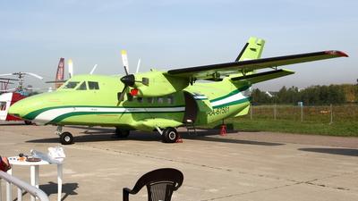 RA-67501 - Let L-410UVP Turbolet - TechnoRegion