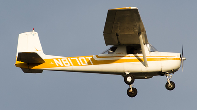 N6170T - Cessna 150E - Private