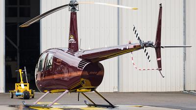 VH-YNY - Robinson R44 Raven II - Sydney Helitours