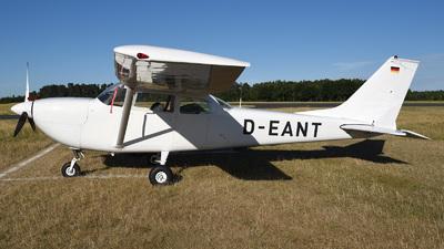 D-EANT - Reims-Cessna FR172G Rocket - Private