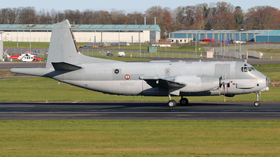 17 - Dassault-Breguet Atlantique 2 - France - Navy