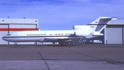 N682G - Boeing 727-76 - Private