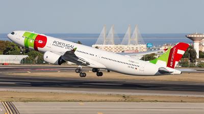 CS-TUO - Airbus A330-941 - TAP Air Portugal