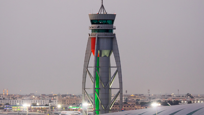 OMDB - Airport - Control Tower