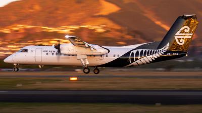 ZK-NER - Bombardier Dash 8-Q311 - Air New Zealand