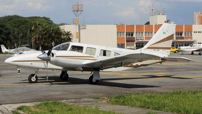 PT-VDG - Embraer EMB-810D Seneca III - Private