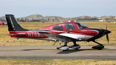 N78MC - Cirrus SR22-Xi - Private