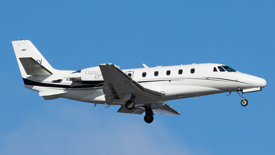 A picture of SERIV - Cessna 560XL Citation Excel -  - © Teemu Pesonen
