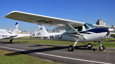 PR-FOJ - Cessna 150M - Private