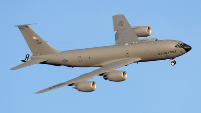 63-8000 - Boeing KC-135R Stratotanker - United States - US Air Force (USAF)