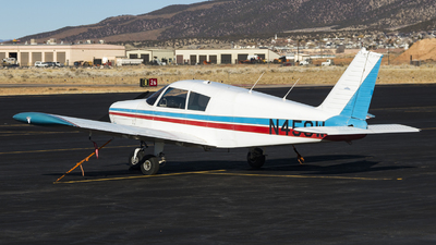 N458W - Piper PA-28-140 Cherokee - Private