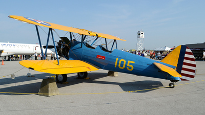 A picture of N416EM -  - [75519] - © DJ Reed - OPShots Photo Team