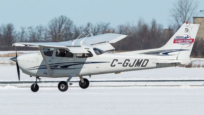 A picture of CGJMD - Cessna 172S Skyhawk SP - [172S9901] - © Hugo Sin