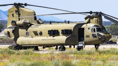 15-08177 - Boeing CH-47F Chinook - United States - US Army