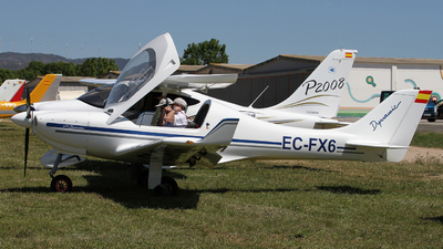 EC-FX6 - AeroSpool Dynamic Speed - Private