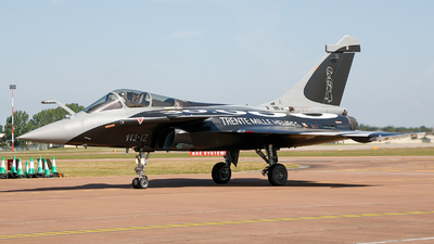 121 - Dassault Rafale C - France - Air Force