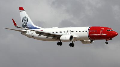 SE-RRJ - Boeing 737-8JP - Norwegian