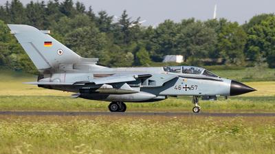 45-57 - Panavia Tornado IDS - Germany - Air Force