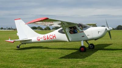 G-SACH - Stoddard-Hamilton Glastar - Private