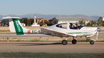 EC-IQD - Diamond DA-40 Diamond Star - Aerotec
