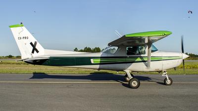 CX-PRO - Cessna 152 - Private