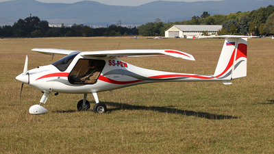 S5-PEW - Pipistrel Virus 912 - Private
