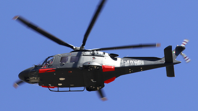 I-AWCF - Agusta-Westland AW-169 - Agusta-Westland