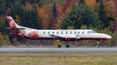 C-GJVH - Fairchild SA227-DC Metro 23 - Bearskin Airlines