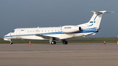 ES-DAN - Embraer ERJ-135BJ Legacy 650 - Panaviatic
