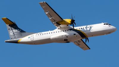 HZ-HGA - ATR 72-212A(600) - Nesma Airlines