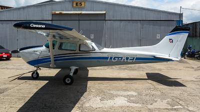 TG-KEI - Cessna 172 Skyhawk - Private