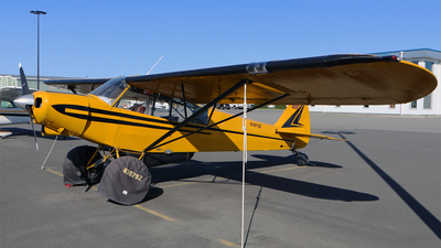 N3979Z - Piper PA-18-150 Super Cub - Private
