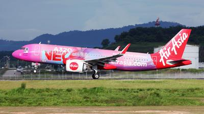 9M-NEO - Airbus A320-251N - AirAsia