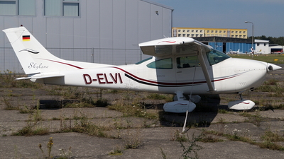 D-ELVI - Reims-Cessna F182P Skylane - Private