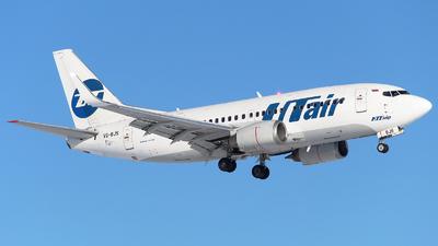 VQ-BJS - Boeing 737-524 - UTair Aviation