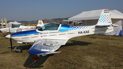 A picture of HAXAE - Magnus Fusion 212 - [] - © Ferenc Kolos