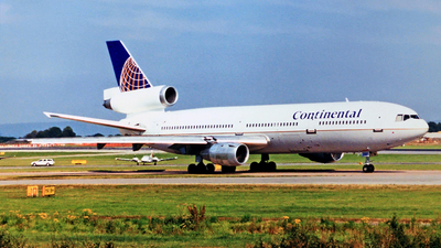 N12080 - McDonnell Douglas DC-10-30 - Continental Airlines