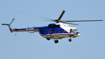 RA-22985 - Mil Mi-8MTV-1 Hip - Aviashelf