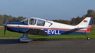D-EVLL - Jodel DR250/160 Capitaine - Private
