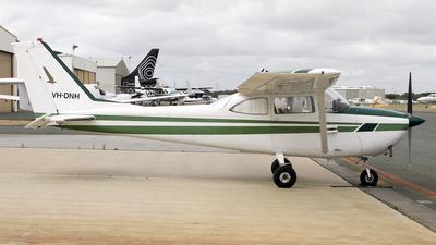 A picture of VHDNF - Cessna 172F Skyhawk - [17252684] - © Brenden