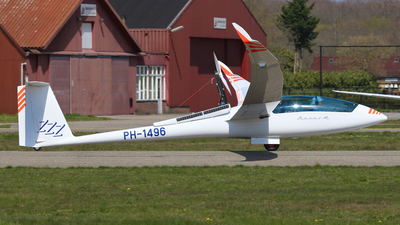 PH-1496 - Schempp-Hirth Arcus M - Private