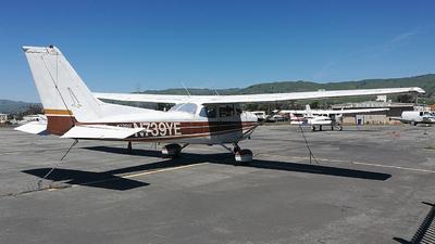 N739YE - Cessna 172N Skyhawk - Private