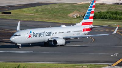 N892NN - Boeing 737-823 - American Airlines