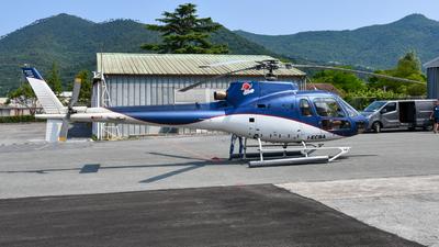 I-ECBA - Eurocopter AS 350BA Ecureuil - Elitop