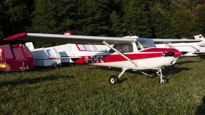 D-EHFC - Cessna 152 - Private