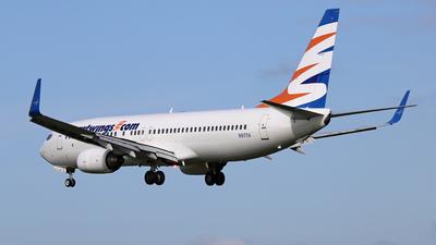 N917XA - Boeing 737-86J - SmartWings (Swift Air)